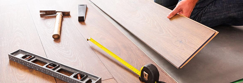 floors for home builders