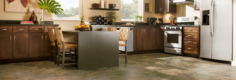 vinyl floors sales and installation